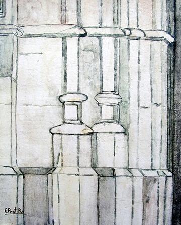 esteve-prat-paz-dibuixant-carbonet-pintor-oli-acrilic-bibliogradia-exposicions-critica-02-1987-fresc-17x23-cm