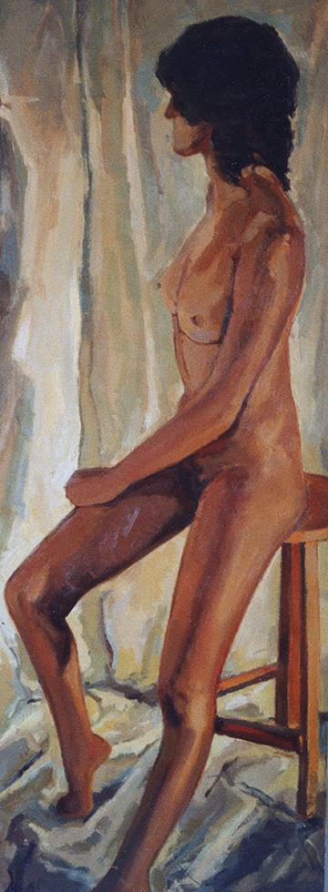 esteve-prat-paz-dibuixant-carbonet-pintor-oli-acrilic-bibliogradia-exposicions-critica-05-1998-oli-sobre-fusta-160x60-cm