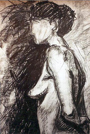 esteve-prat-paz-dibuixant-carbonet-pintor-oli-acrilic-bibliogradia-exposicions-critica-06-1981-carbonet-sobre-paper
