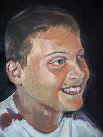 esteve-prat-paz-dibuixant-carbonet-pintor-oli-acrilic-bibliogradia-exposicions-critica-06-2001-retrat-m.p.-oli-sobre-tela