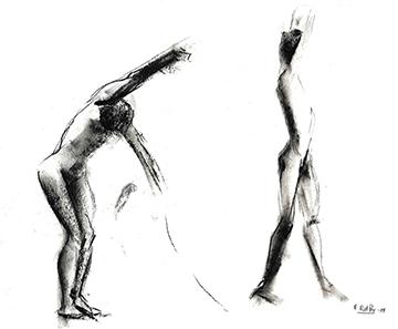 esteve-prat-paz-dibuixant-carbonet-pintor-oli-acrilic-bibliogradia-exposicions-critica-07-1981-carbonet-sobre-paper