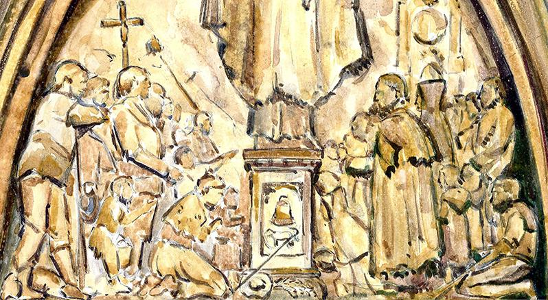 esteve-prat-paz-dibuixant-carbonet-pintor-oli-acrilic-bibliogradia-exposicions-critica-10-1987-tremp-sobre-paper