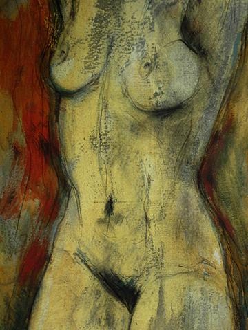 esteve-prat-paz-dibuixant-carbonet-pintor-oli-acrilic-bibliogradia-exposicions-critica-10-2004-tecnica-mixta-sobre-paper