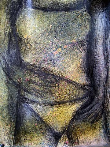 esteve-prat-paz-dibuixant-carbonet-pintor-oli-acrilic-bibliogradia-exposicions-critica-12-2004-tecnica-mixta-sobre-paper-61x50-cm