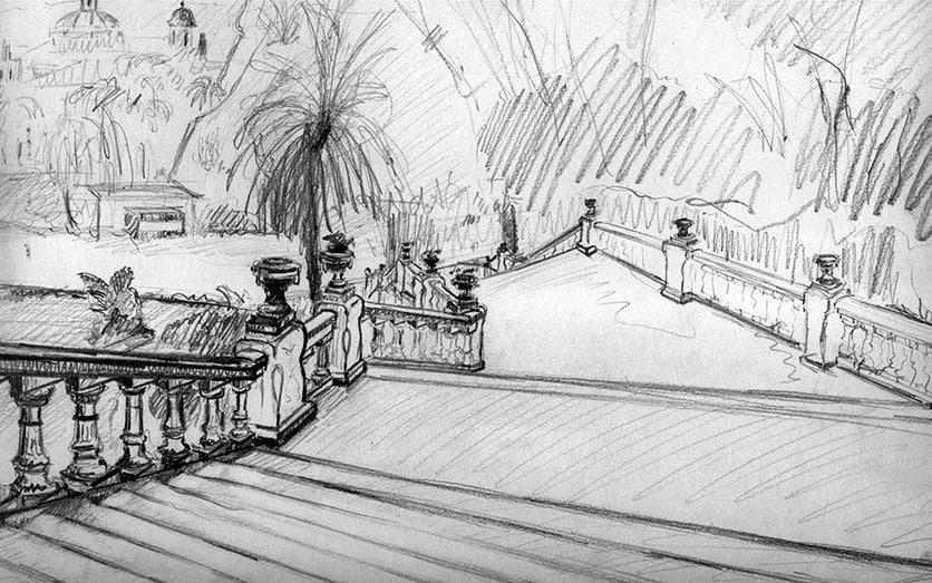 esteve-prat-paz-dibuixant-carbonet-pintor-oli-acrilic-bibliogradia-exposicions-critica-14-2004-llapis-sobre-paper