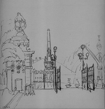 esteve-prat-paz-dibuixant-carbonet-pintor-oli-acrilic-bibliogradia-exposicions-critica-17-2004-llapis-sobre-paper