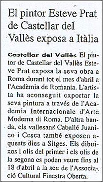 esteve-prat-paz-dibuixant-carbonet-pintor-oli-acrilic-bibliogradia-exposicions-critica-1999-el-nou-9