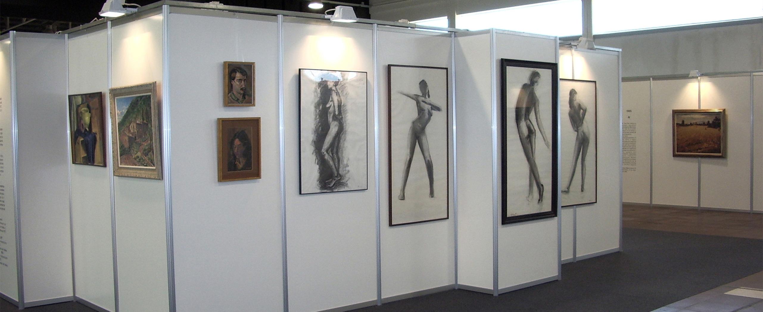 Exposició 30 anys Esteve Prat Paz