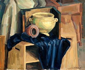 esteve-prat-paz-dibuixant-carbonet-pintor-oli-acrilic-bibliogradia-exposicions-critica-03-1978-oli-sobre-tela-60x73-cm
