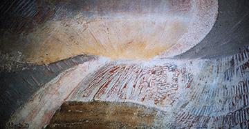 esteve-prat-paz-dibuixant-carbonet-pintor-oli-acrilic-bibliogradia-exposicions-critica-03-1979-acrilic-i-pols-de-marbre-sobre-fusta