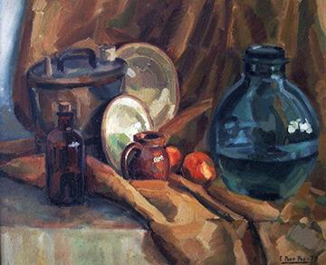 eesteve-prat-paz-dibuixant-carbonet-pintor-oli-acrilic-bibliogradia-exposicions-critica-04-1978-oli-sobre-tela-55x46-cm