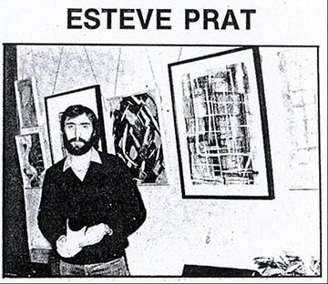 esteve-prat-paz-dibuixant-carbonet-pintor-oli-acrilic-bibliogradia-exposicions-critica-1980-diari-sabadell