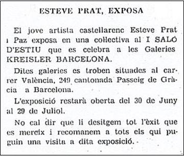 esteve-prat-paz-dibuixant-carbonet-pintor-oli-acrilic-bibliogradia-exposicions-critica-1981-forja